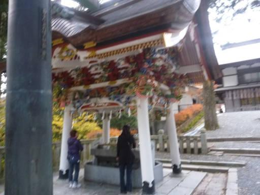 20101113・三峰神社34
