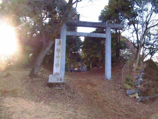 20120209・狭山湖散歩1-24