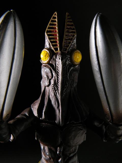ULTRA-ACT(ウルトラアクト) バルタン星人