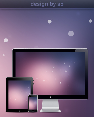 Relax Ubuntu 壁紙