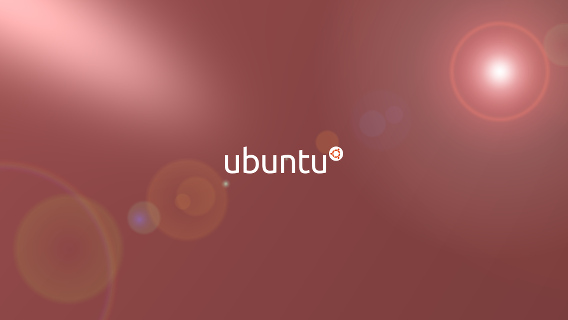 Ubuntu lightning effects 壁紙
