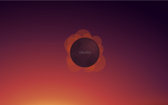 UBUNTU PHONE OS WALLPAPER 壁紙