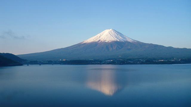 富士山対決 山梨 (秀峰閣 湖月) VS 静岡 (松濤館)