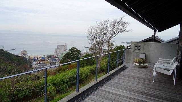 海のしょうげつ 朝食編 (2014年11月)