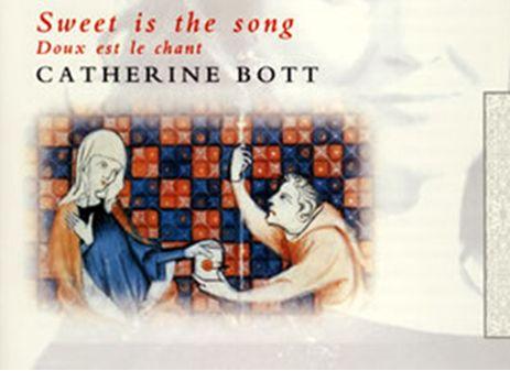 中世吟遊詩人の愛の歌