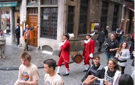毎年9月第1週の週末、ブリュッセルのグランプラスで行われるビールイベント、その名も「ベルギービール・ウィークエンド」