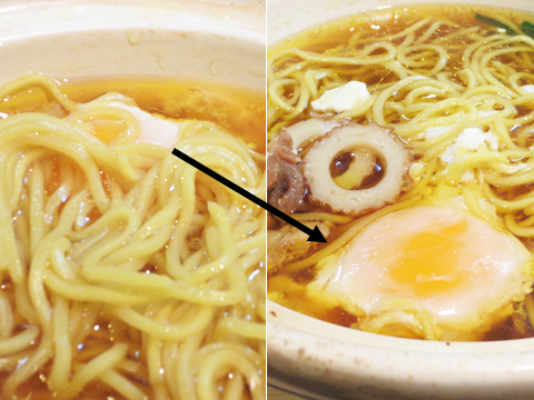 ラー博 高知・須崎「鍋焼きラーメン」谷口食堂